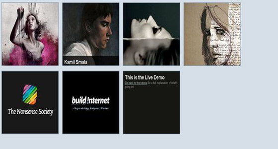 Sliding-Boxes-Captions 30+ Best JQuery Tutorials