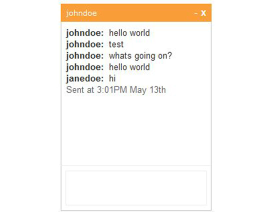 Chat-Plugin 20+ JQuery Social Media Plugins