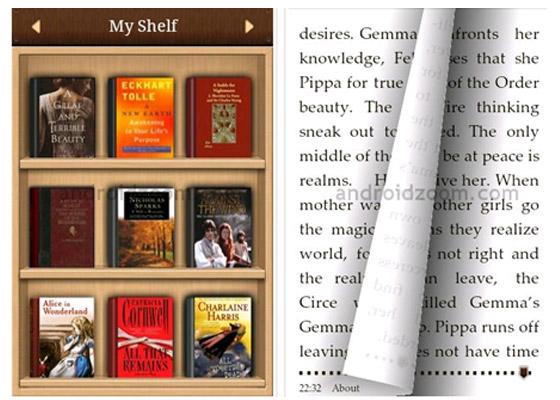 best ebook apps for android