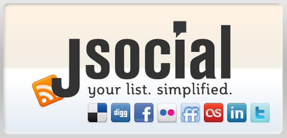 Social-Networking 20+ JQuery Social Media Plugins