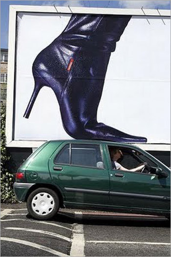 Best Billboard Ads