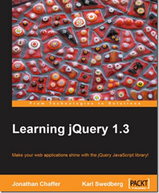 Best jQuery Ebooks