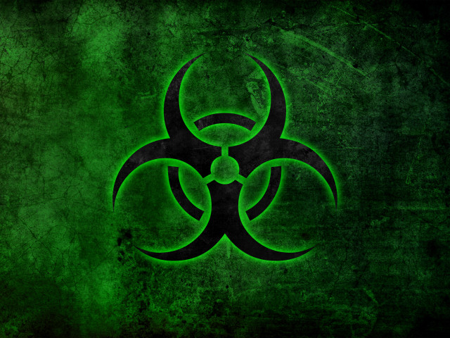 Biohazard 30+ Science fiction Wallpapers