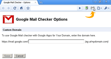 Google-Mail-Checker 20 Amazing Add-ons For Google