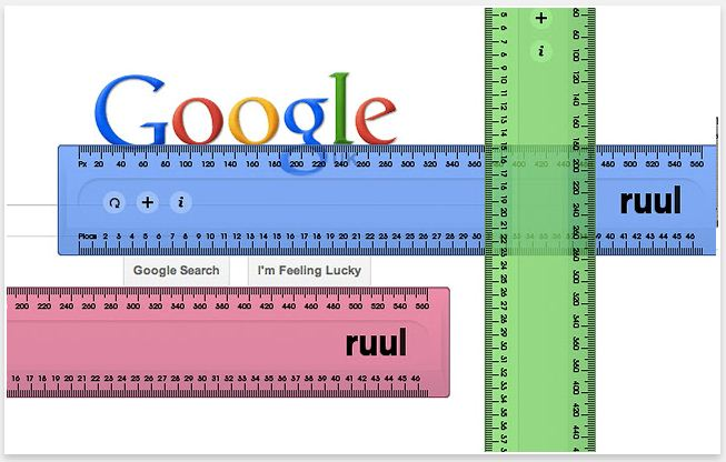 Ruul 20 Amazing Add-ons For Google