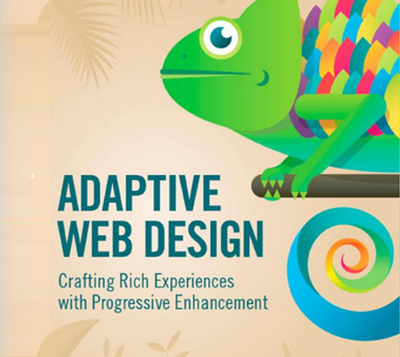 Awesome Printed Web Design and Development Books