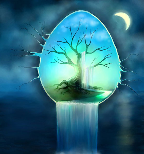 Gallery of Surrealistic Digital Art