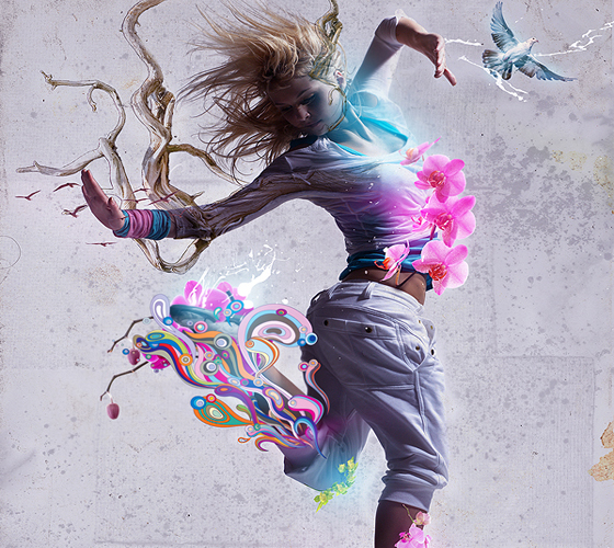 50+ Fresh Inspirations For Photo Manipulation