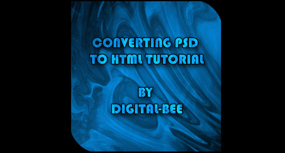 Best PSD to XHTMLCSS Tutorials