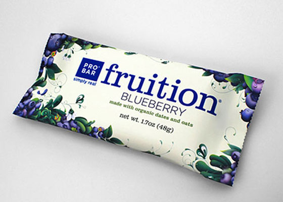 Probar-Fruition Fully Illustrated Package Designs