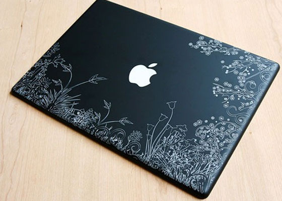 25+ Awesome And Inspirational Laptop Skins - Web3mantra
