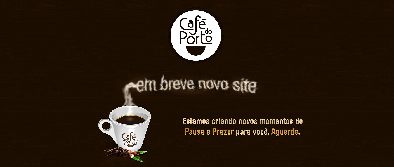 Cafe do Porto Website