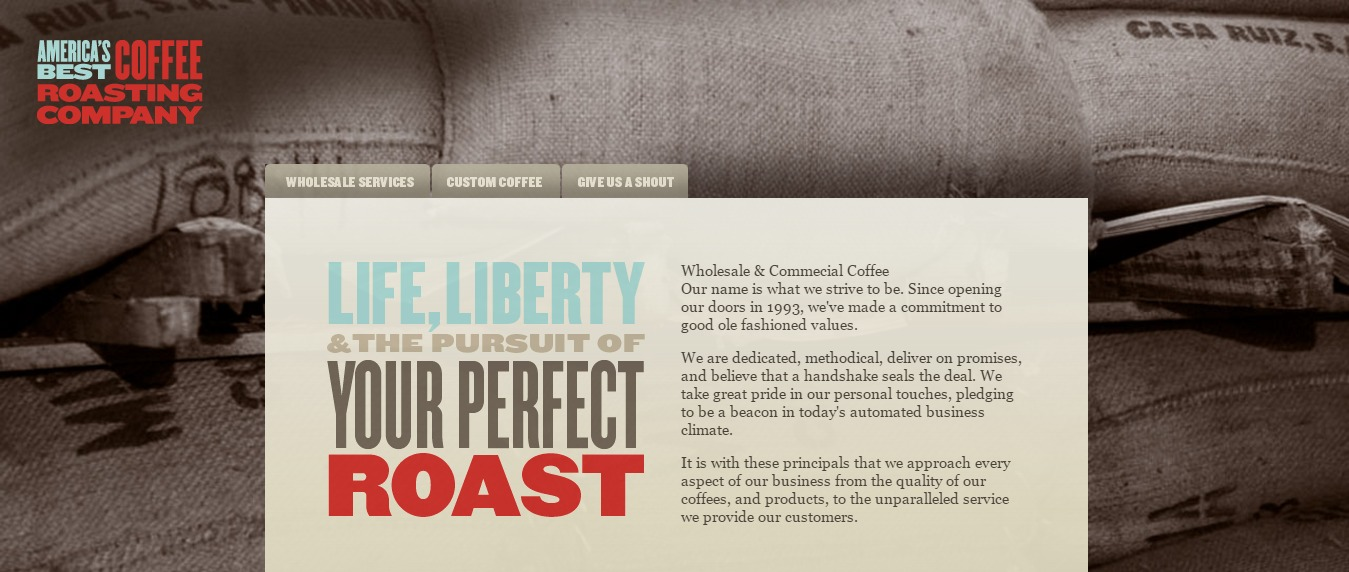 Best Coffee Website