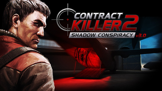 Contract-Killer-2 25+ Best iOS Games
