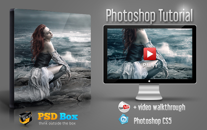 Helpless 20+ Latest Photo Manipulation Tutorials