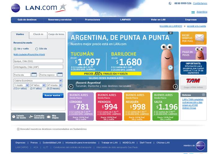 airline tickets websites