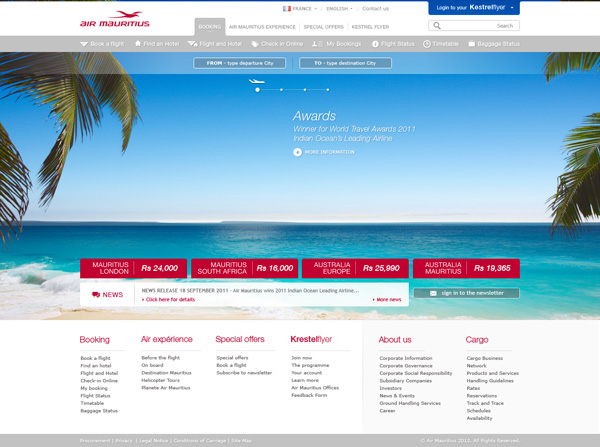 best airfare websites