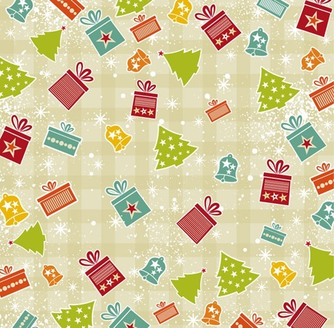 Christmas-Background-Image-Vector 40+ Christmas design elements, backgrounds, PSD files and vectors