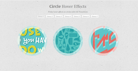 css3-circle-hover 40+ Cool and Useful CSS3 Tutorials and Techniques