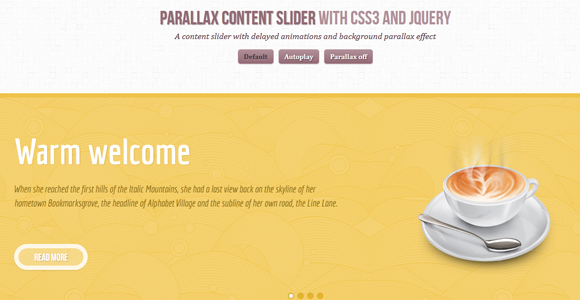 css3-content-slder 40+ Cool and Useful CSS3 Tutorials and Techniques