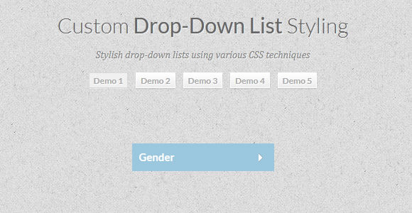 css3-dropdown 40+ Cool and Useful CSS3 Tutorials and Techniques