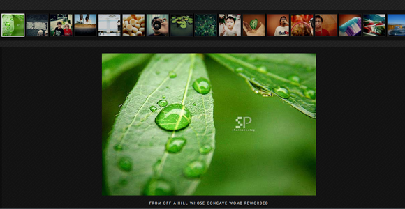 css3-image-gallery 40+ Cool and Useful CSS3 Tutorials and Techniques