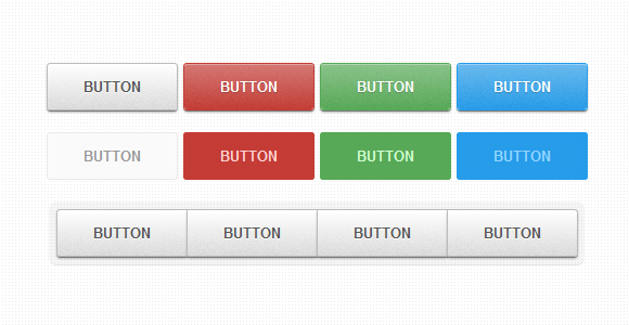 css3-patterned-buttons 40+ Cool and Useful CSS3 Tutorials and Techniques