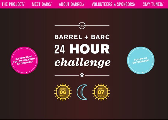 Barrel + BARC
