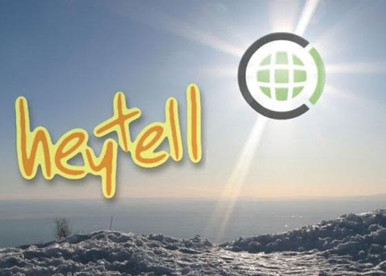 HeyTell 30 Awesome Free Android Apps
