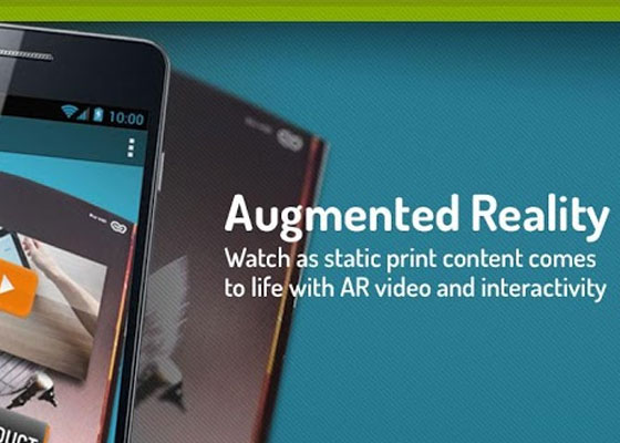 Layar 30 Awesome Free Android Apps
