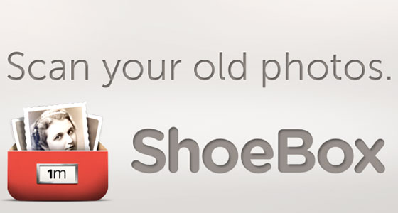 ShoeBox 30 Awesome Free Android Apps