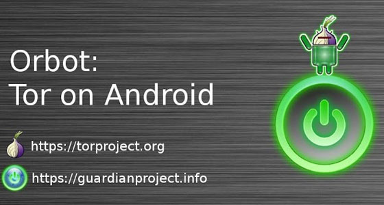 Tor-on-Android 30 Awesome Free Android Apps