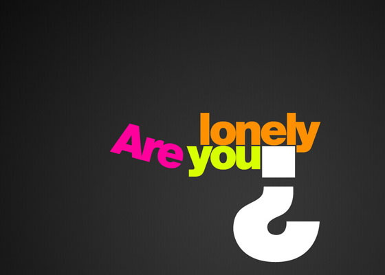 AreYouLonely