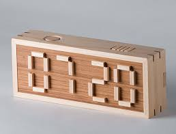 BitPlay-Puzzle-Alarm-Clock Clock Designs Inspiration
