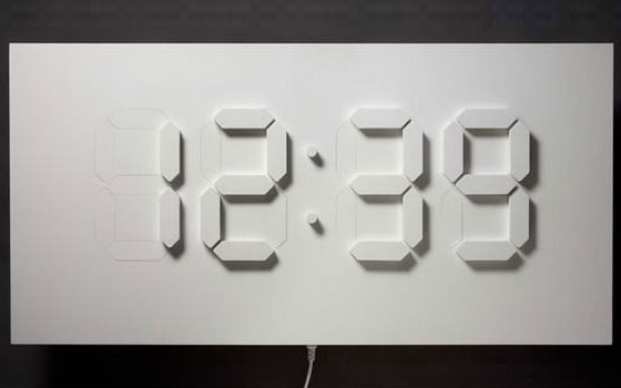 DA-Clock Clock Designs Inspiration