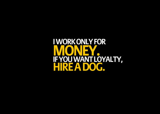 Hire a DOG