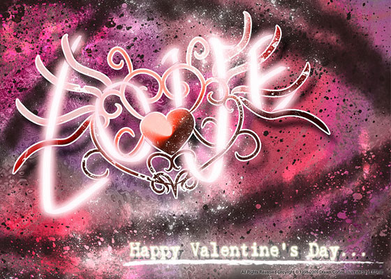 Valentine--Day-Wallpaper Most Beautiful Valentines Wallpapers