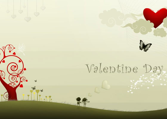 Valentine-Special Most Beautiful Valentines Wallpapers