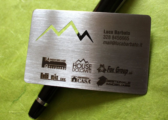 metal-steel-business-cards-laser-cut