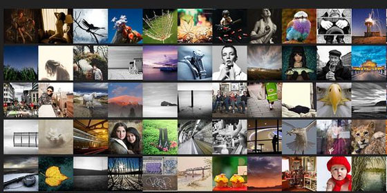 jQuery-Image-Gallery
