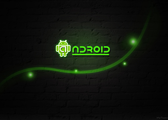 Android street