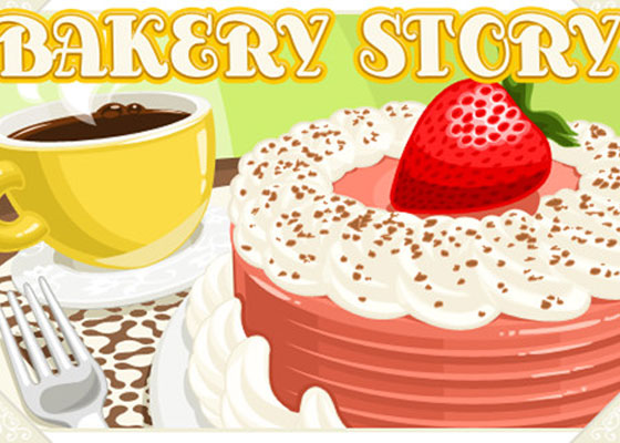 Bakery-Story 30+ Iphone addective games