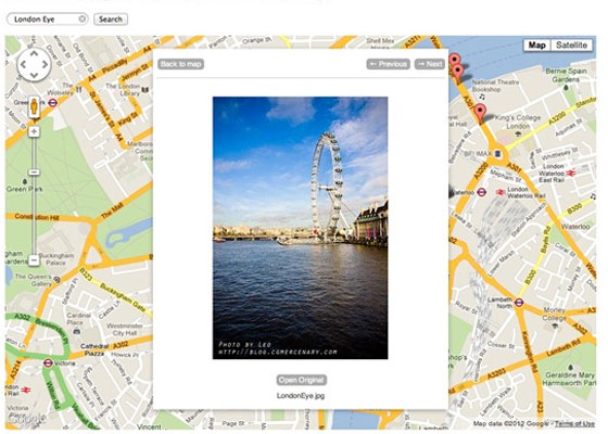 Google-Maps-Photo 20+ Best jQuery Google Maps Plugins
