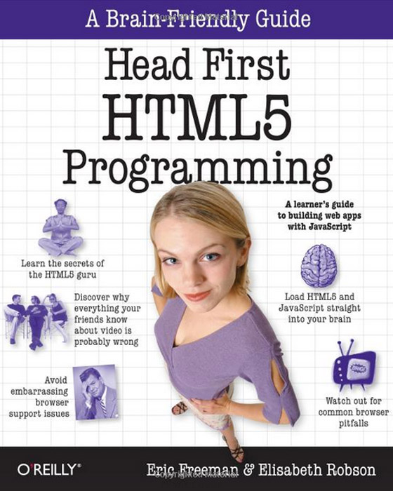 gridnikHead First HTML5 Programming