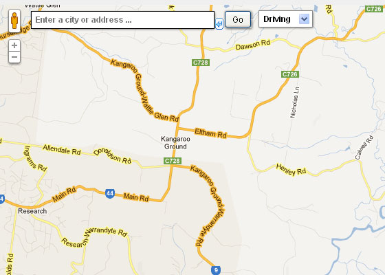 australele 20+ Best jQuery Google Maps Plugins