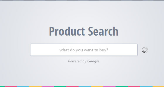 google-product-search