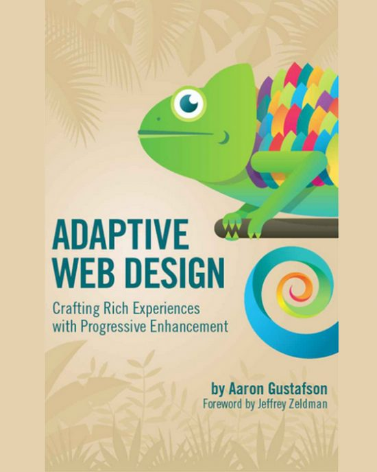 eBooks responsive web design