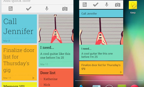Notepad Apps