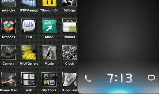 Android Themes