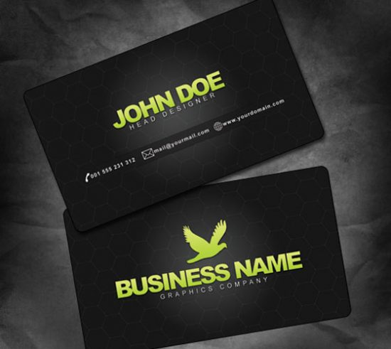 30 psd business card templates web3mantra psd business cards flashek Gallery